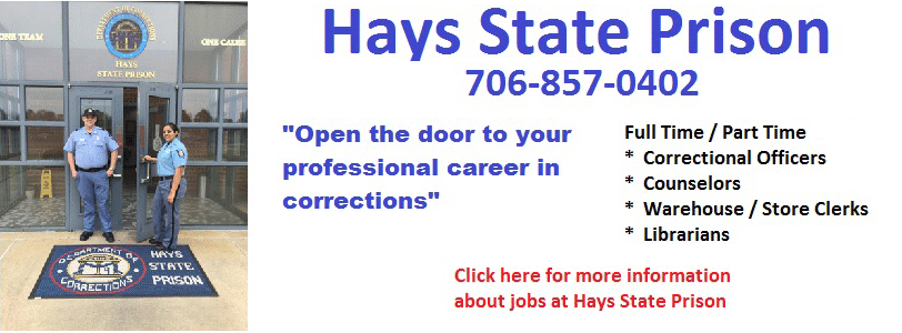 Hayes State Prison